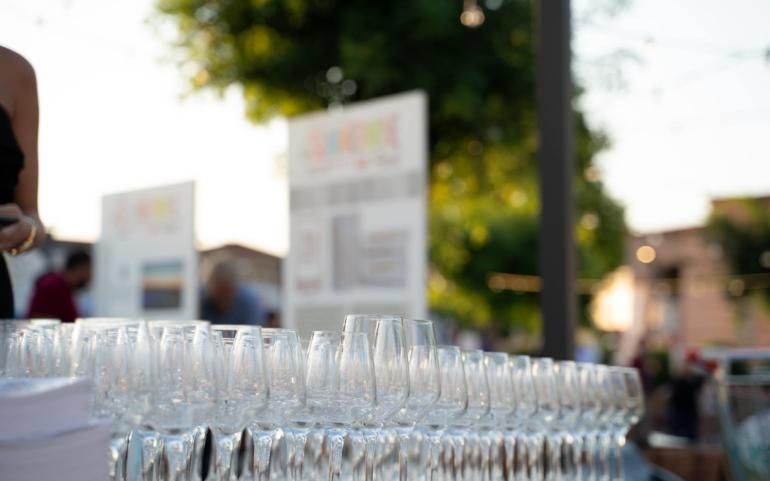 The Prince Summer Wine Festival